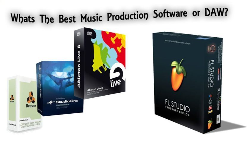 Music Video Analysis music production software for mac free