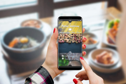 How Restaurants Can Capitalize on Mobile Users Increasing Demand for Local Content