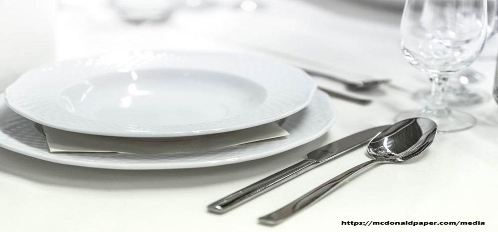 Tips for Choosing the Best Restaurant Tableware