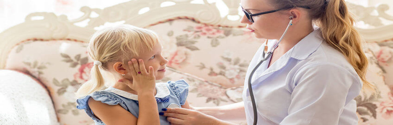 Some Advantages Of Pediatric Nursing