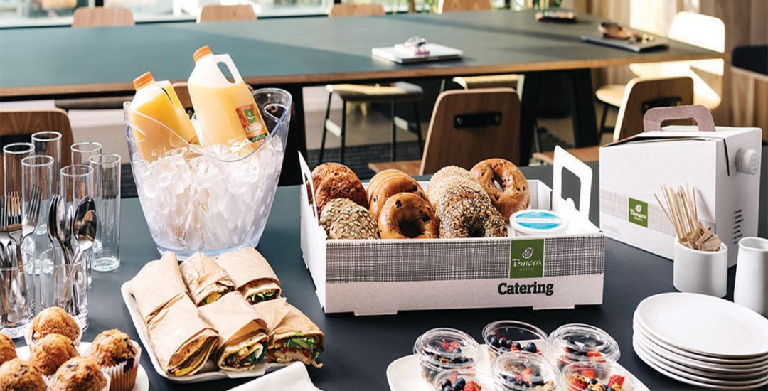 The Right Business Catering for Your Meeting