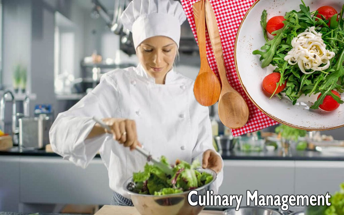 How Culinary Arts and Culinary Management Programs Differ