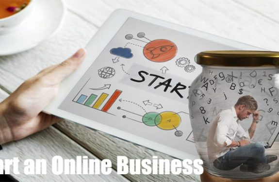 The way to Start an Online Business Step by Step
