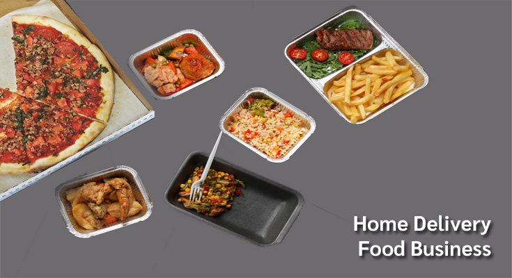 What are The Risks of Owning a Home Delivery Food Business