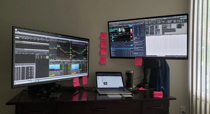 Golden Tips to Reduce the Stress in The Trading Profession